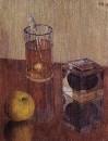 Натюрморт с чернильницей. 1934