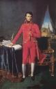 1804_Портрет Наполеона Бонопарта (Льеж, Музей изобр-ных искусств)