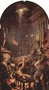 Мученичество святого Лаврентия