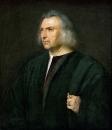 Портрет Джана Джакомо Бартолотти, врача из Пармы