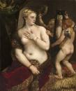 Венера перед зеркалом