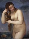 Венера Анадиомена