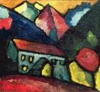 Ein_Haus_im_Gebirge
