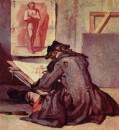 Рисовальщик