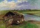 Летний день. 1870-е