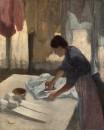 Гладильщица (1887)