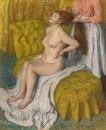 Расчёсывание волос (1886-1888)