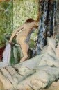 Утреннее купание (1890)