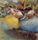 Три танцовщицы (1897-1901)