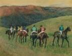 Скачки в поле (1894)