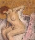 После ванны (1895)