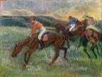 Три жокея (ок.1900)