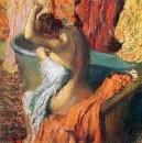 Вытирание полотенцем (1895)