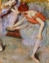 Танцовщицы (ок.1895)