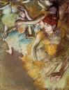 Балет на сцене (1883)