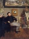 Джеймс-Жак-Жозеф Тиссо (1836-1902)