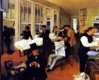 Офис хлопковой компании в Новом Орлеане (1873)