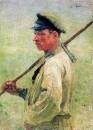 Косарь-литвин. Здравнёво. 1892–1897