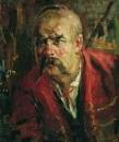 Запорожец. 1884