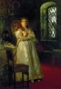 Царевна Софья Алексеевна. 1879