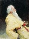 Портрет В.В.Стасова. 1905