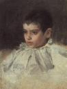 Ляля (Аделаида Яковлевна) Симонович. 1880