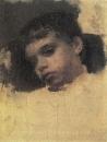 Коля (Николай Яковлевич) Симонович. 1880