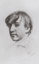 Автопортрет. 1881