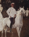 Портрет князя Ф.Ф.Юсупова, графа Сумарокова-Эльстон. 1903