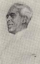Портрет К.С.Станиславского. 1911