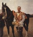 Портрет великого князя Павла Александровича. 1897