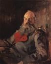 Портрет вел. кн. Михаила Николаевича в тужурке. 1900