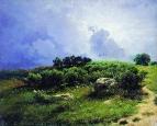 Перед грозой. 1867-1869