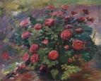 Майские розы. 1939