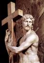 Христос, несущий крест