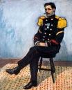 Сержант колониальных войск  1906, Музей изящных искусств, Бордо