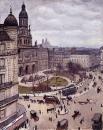 Площадь св. Троицы