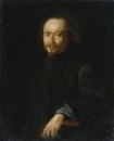 Портрет В.Ф. Белюстина 1870-е