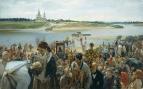 «Крестный ход» 1893г.