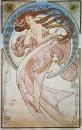 Искусство. Танец 1898