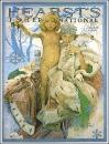 Плакат для 'Снежной королевы'