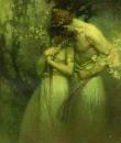 Весенняя ночь 1910