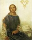 Портрет Ярославы 1930