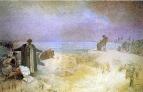 Славянский эпос. Ян Амос Коменский — последние дни в Наардене-1918