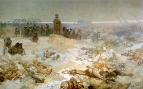 Славянский эпос. После Грюндвальской битвы, 1924