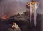 Славянский эпос. Славяне на своей Земле 1912