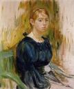 Jeannie Gobillard - 1894