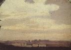 Облака. 1875