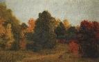 Осень. 1876-1890