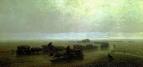 Чумацкий тракт в Мариуполе. 1875